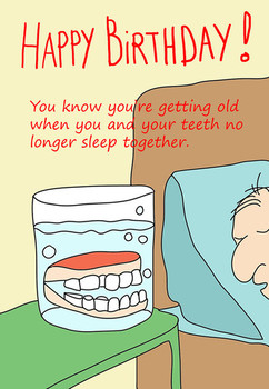 Best funny happy birthday pictures for old man