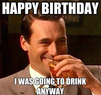 Happy birthday memes – birthday cards memes wishes images...