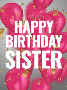 150 Best birthday cards for sister images on