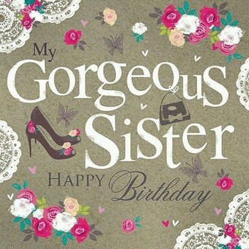 Happy birthday sister quotes birthday wishes for my sister
