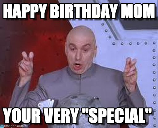 Funny Happy Birthday Images For Mother Free Bday Cards And