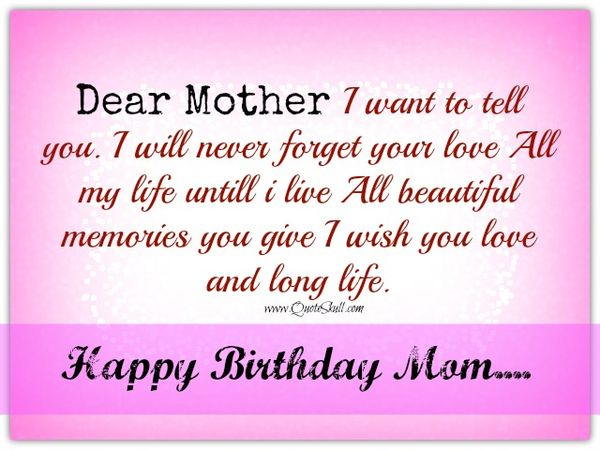 Miraculous Happy Birthday Mom Meme Quotes And Funny Images For Mother Happy Funny Birthday Cards Online Benoljebrpdamsfinfo