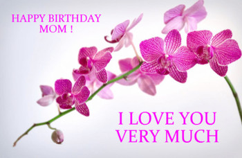 Happy birthday images for mom happy birthday mom pictures