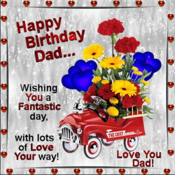 A Fire Engine For Dad Free Mom Amp Ecards Greeti
