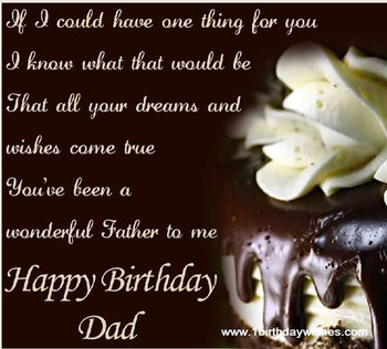 The 50 happy birthday dad quotes birthday wishes