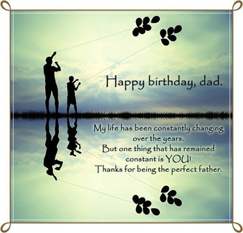 Birthday dad quotes father birthday quotes wishes messages