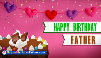 Happy birthday dad images father birthday wishes quotes p...
