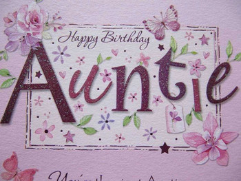 Download Unique Happy Birday Auntie Images Pictures FREE