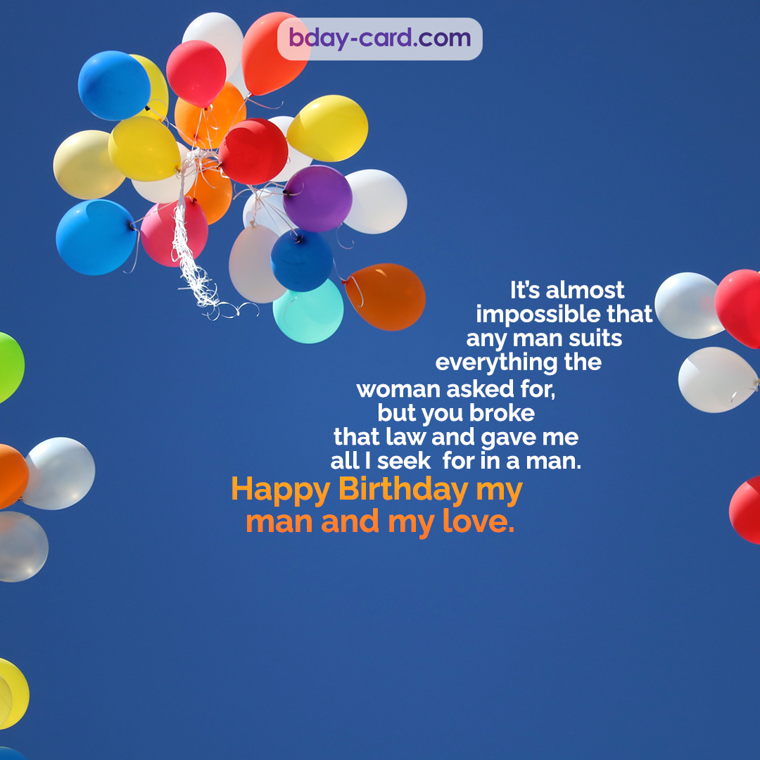 Happy Birthday Images For Men Free Beautiful Bday Cards And Pictures Bday Card Com