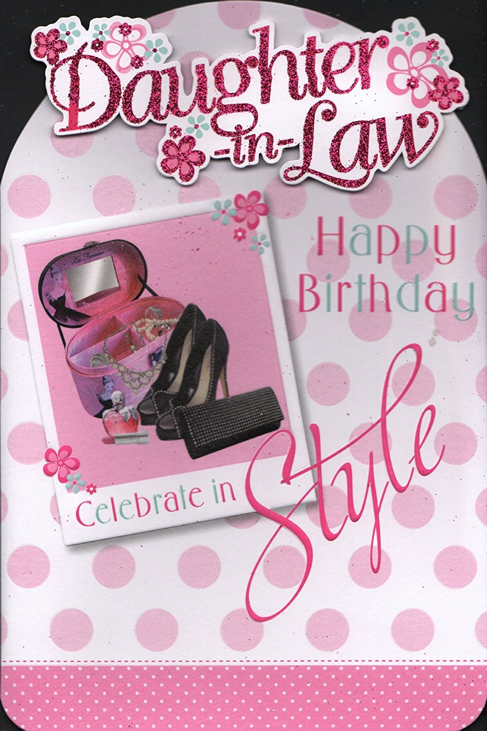 Phenomenal Happy Birthday Daughter In Law Images Free Bday Cards And Funny Birthday Cards Online Elaedamsfinfo