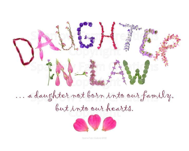Happy Birday Daughter In Law Wishes For