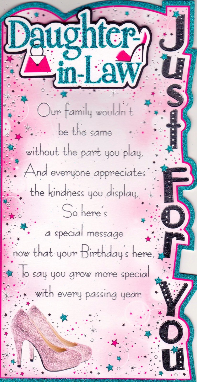 Fine Happy Birthday Daughter In Law Images Free Bday Cards And Funny Birthday Cards Online Elaedamsfinfo