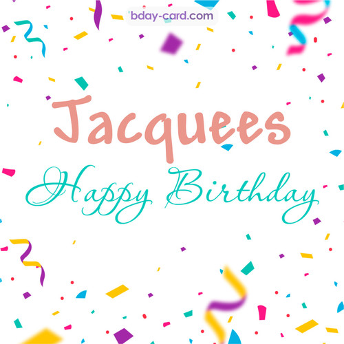 Greetings pics for Jacquees with sweets