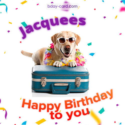 Funny Birthday pictures for Jacquees