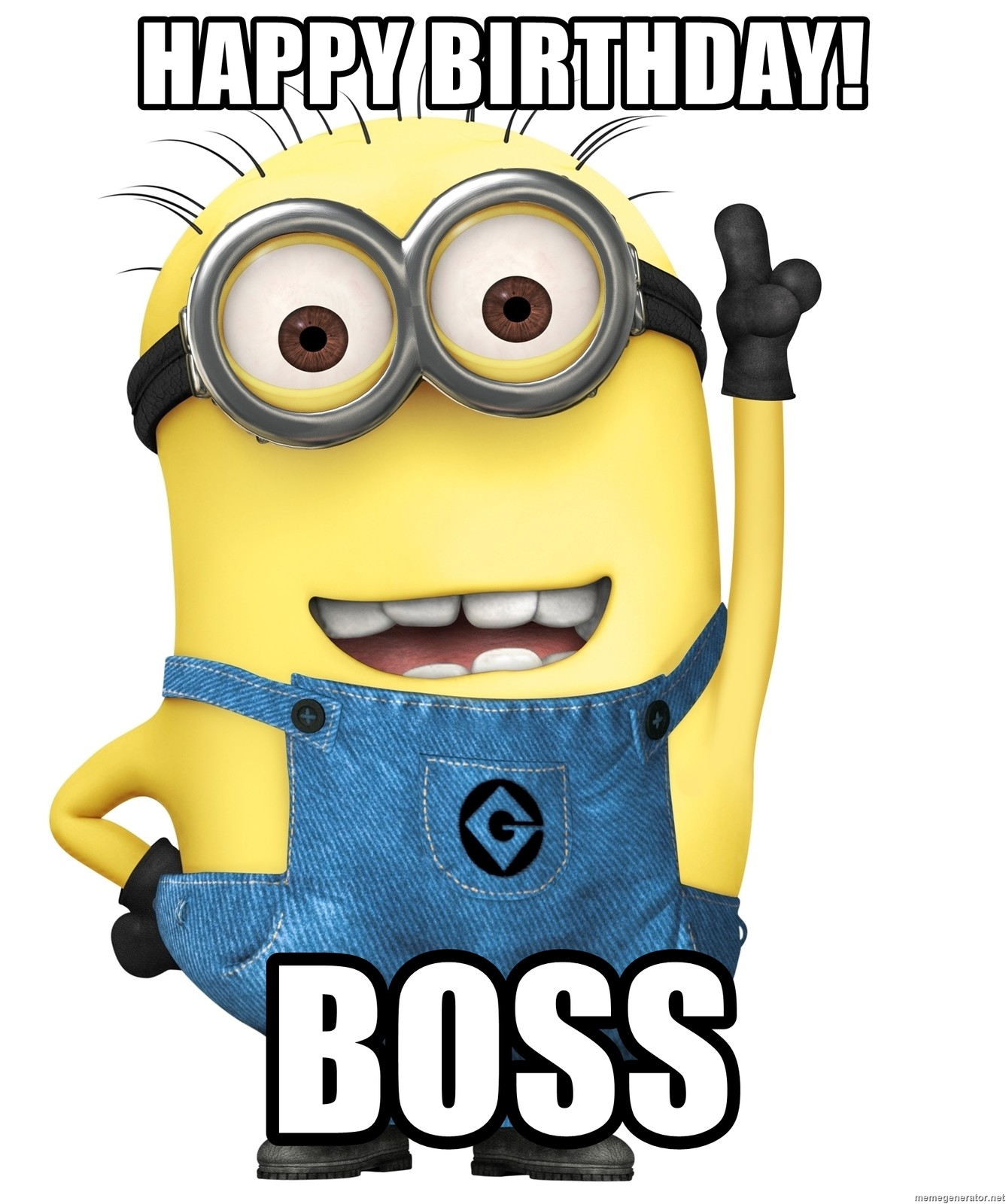 Happy Birthday Boss Happy Birthday Images For Boss Memes